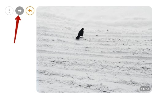 Как перенести фото из скайпа в Одноклассники 16-min