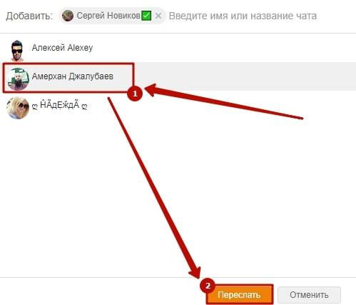 Как перенести фото из скайпа в Одноклассники 7-min